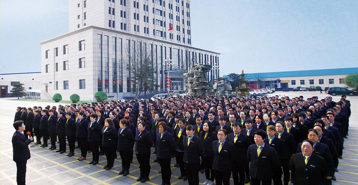 Hebei Pingle Flour Machinery Group Co., Ltd.