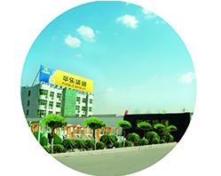 En 2003, Hebei Pingle Flour Machinery Group Co., Ltd. a été fondé