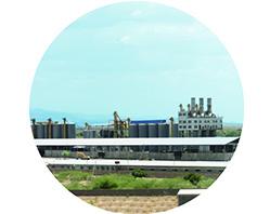 En 2009, ayant investi dans la construction d'Ethiopia Pioneer Cement Manufacturing PLC, qui a été mis en production avec succès