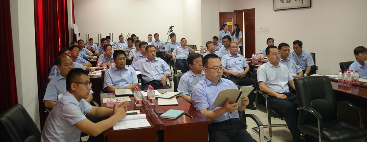 Session de formation commerciale