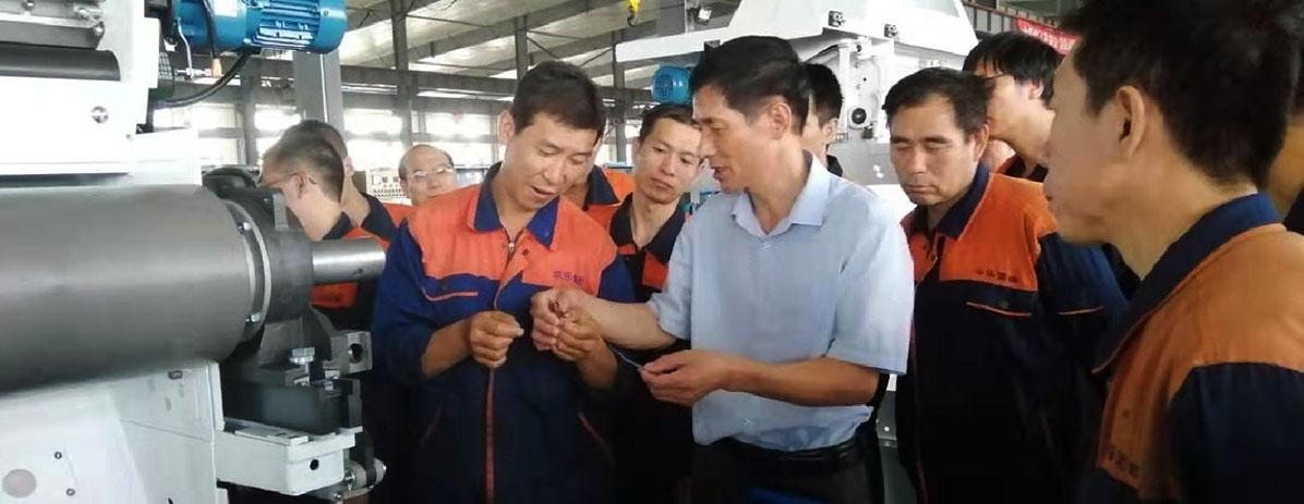 Formation professionnelle des travailleurs