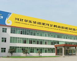 En 2004, acquisition en propriété exclusive de Henan Luohe Penguin Grain Machinery Company