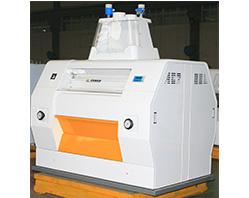 En 2006, le moulin à contrôle électrique de nouveau modèle indépendamment recherché et développé a reçu le brevet national de conception d'apparence