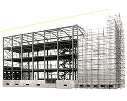 En 2008, ayant indépendamment recherché et développé avec succès les unités à farine complètes de la nouvelle série en structure de bâtiment tout en acier du monde