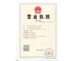 En 2013, Hebei Pingle Real Estate Development Company a été fondé