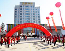 En 2016, la «Célébration du 25e anniversaire de PINGLE Group», soit la conférence d'appréciation des clients a été tenue solennellement ; et a remporté le titre «Centre technique d'entreprises»