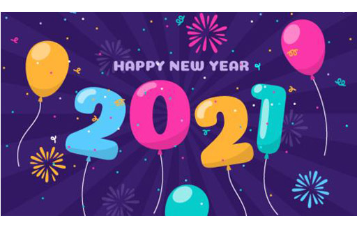 Pingle Group Wishes you a Happy New Year!